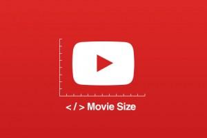Youtubeの埋め込み動画をレスポンシブに対応させる方法